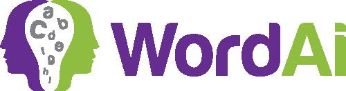 Word AI logo.